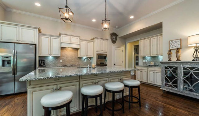 Nashville General Contractor | Design, Remodel, Build ...